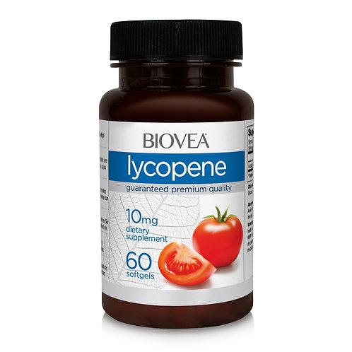 LYCOPENE 10mg 60 Softgels