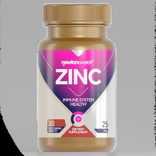 ZINC 25mg 30 Vegetarian Capsules