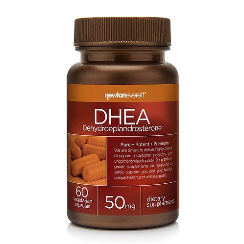DHEA 50mg 60 Capsules