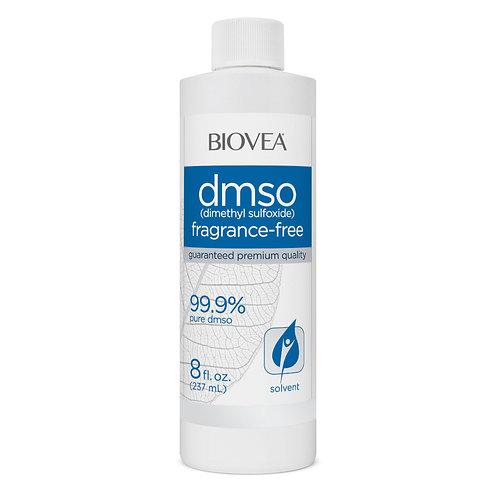 DMSO LIQUID (Fragrance-Free) (8oz) 237ml