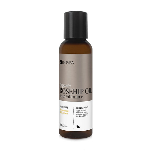 ROSEHIP OIL (Organic) (2oz) 59ml