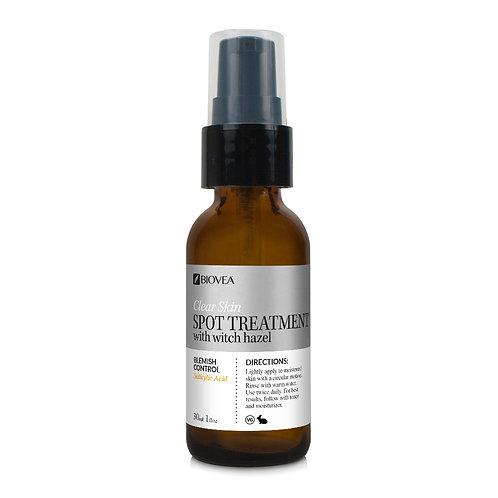 CLEAR SKIN SPOT TREATMENT (Organic) (1oz) 30ml