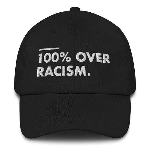 100% Dad hat