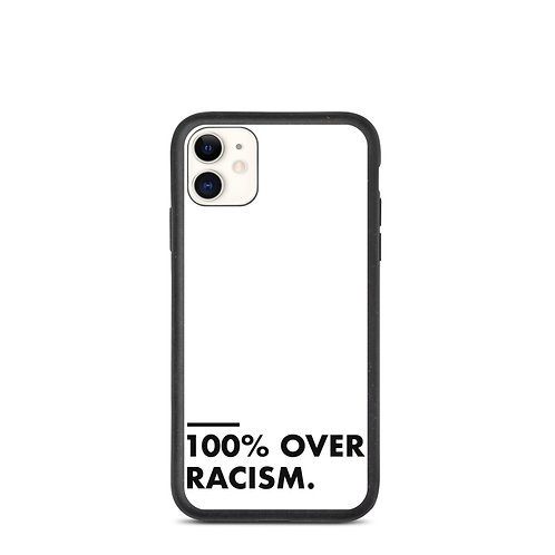 100% iPhone Case