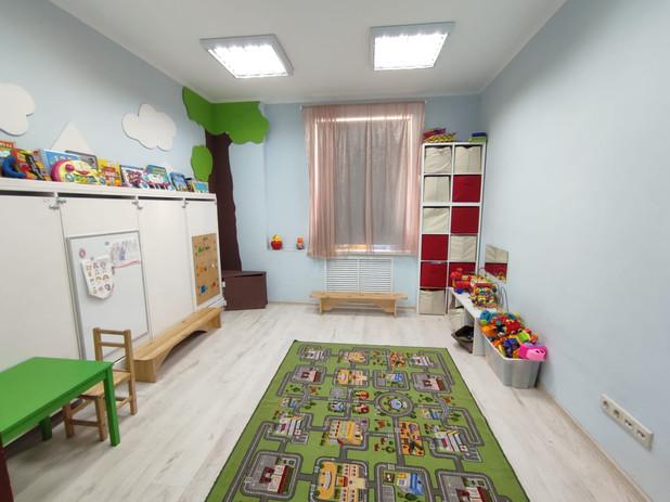 Детский сад Передовиков младшая группа.jpg