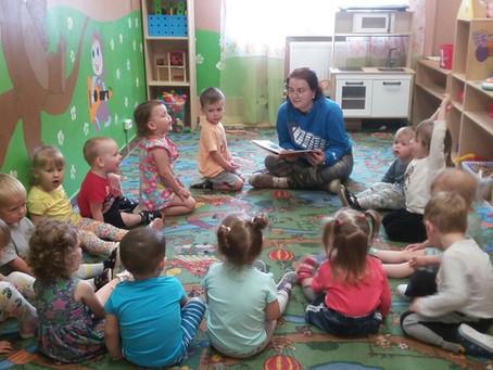 Чем частный детский сад отличается от государственного