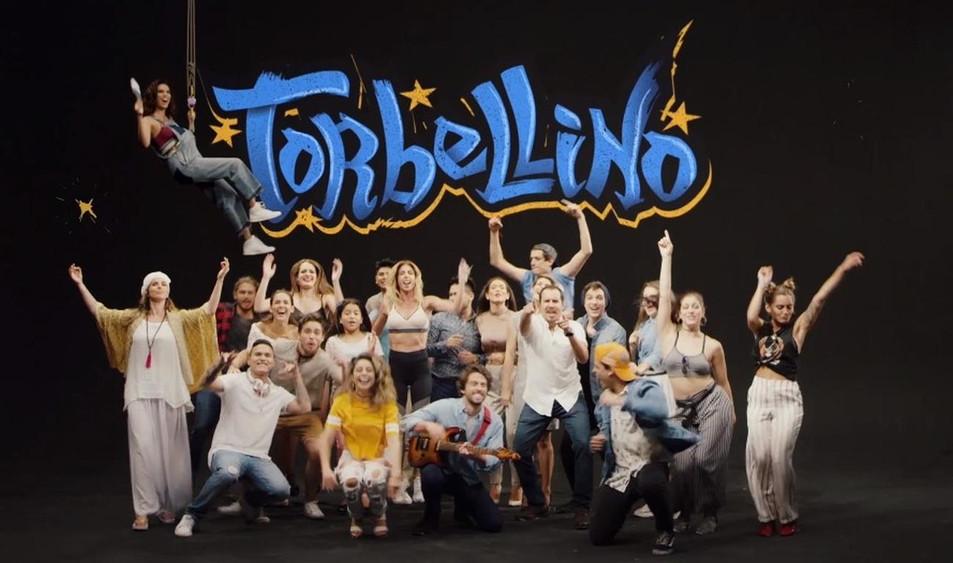 TORBELLINO