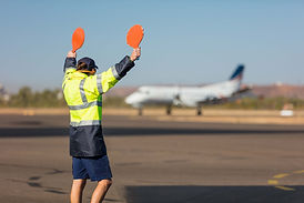 REX-aircraft-landing-at-Mount-Isa-Airpor