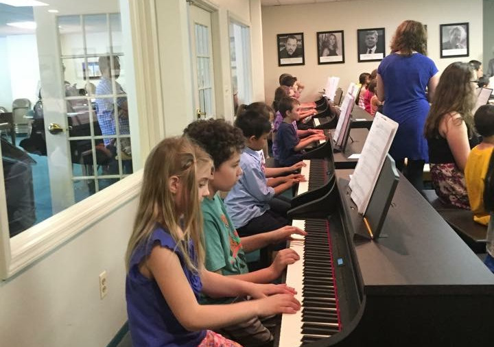 RPTG Patriotic Piano Festival
