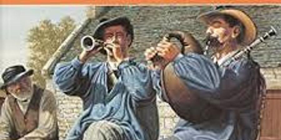 Répétition Couple  Biniou-Bombarde