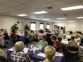 Wichita District meeting
