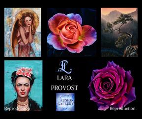 Online Art Event - September 8-9