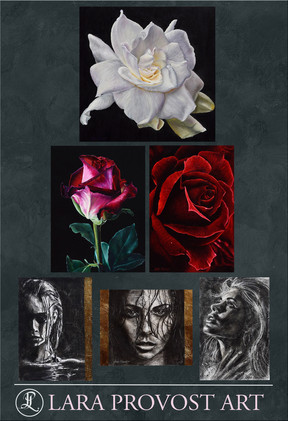 Fusion Gallery Auction July 8-9 - Online