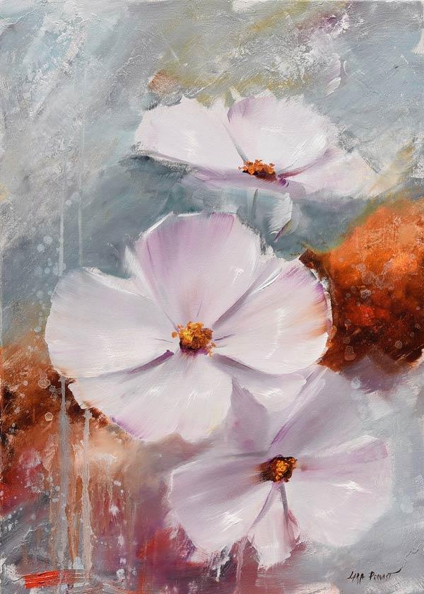 A Winter's Bloom