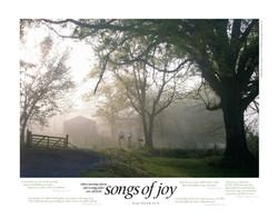 Songs of Joy w-text