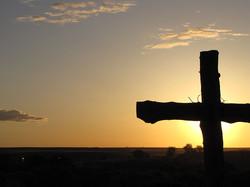 Rugged Cross II