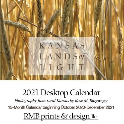 2021 Kansas Lands of Light