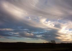 The Skies Declare