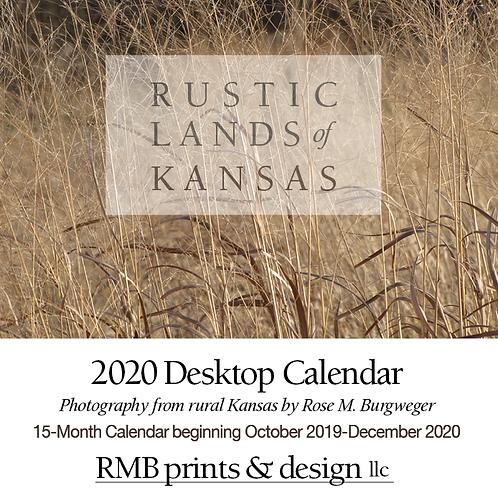2020 Rustic Lands of Kansas