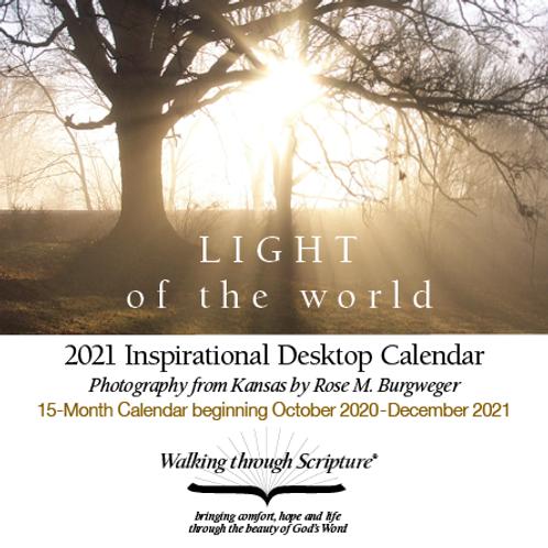 2021 Light of the World