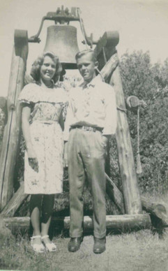 Bud and Jean Devries