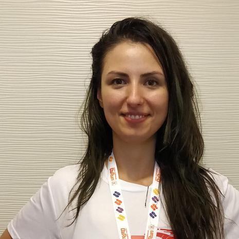 Sonia Iulia Oltenas