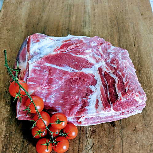 Shoulder Of Lamb (3kg)