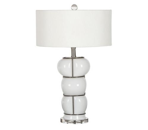 Surrealist Bubble Table Lamp