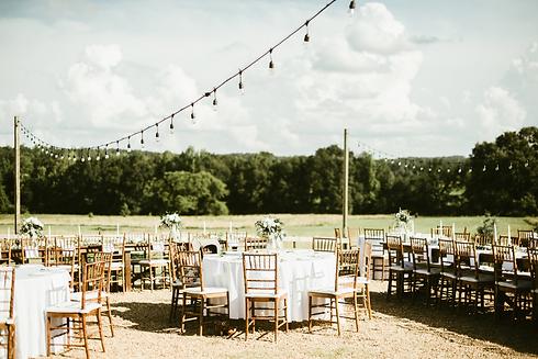 Atlanta BBQ Wedding Catering