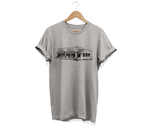 Store Front Tee