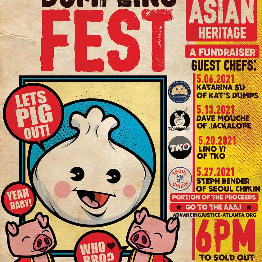 Dumpling Fest: Week 1