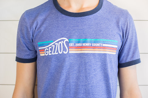 Jersey Logo T-shirt