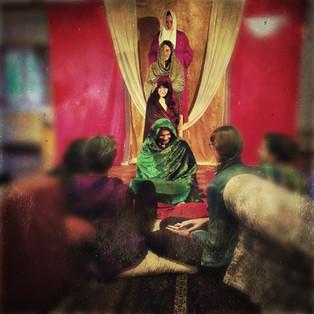 The school of storytelling- Storytelling Beyond Words