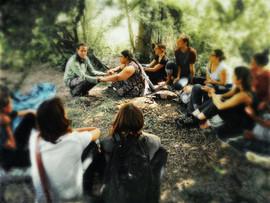 The school of storytelling