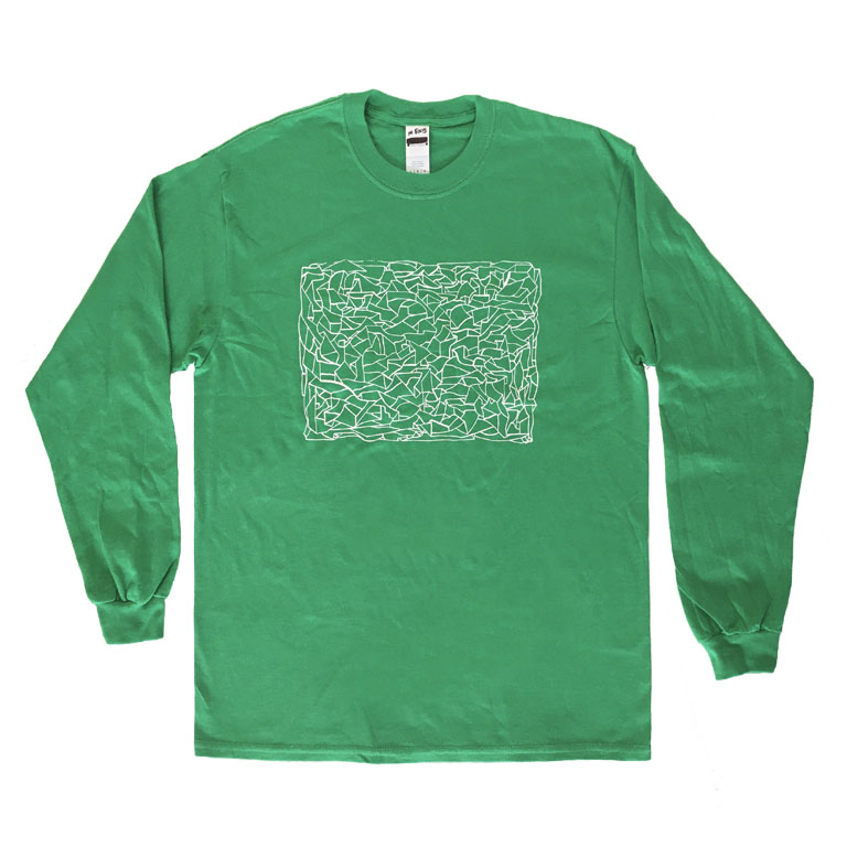 LANDSCAPE LONG SLEEVE