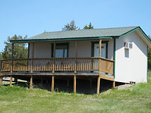 Cabin 2 Lodging $99 Nightly