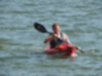 Kayak, Paddle Board, Peddle Boat Rental