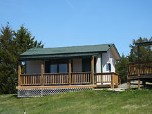 Cabin 1 Lodging $99 Nightly