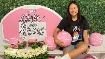 A Conversation With Olivia Ho of The Give and Grow