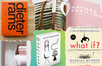 June Guest Picks: Books with Post Design Collective