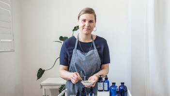 A Conversation With Julie Clark of Province Apothecary