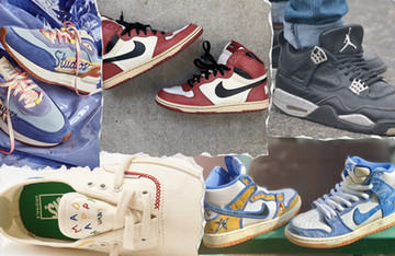 July Guest Picks: Kicks with Mario LoConte of ThriftCon