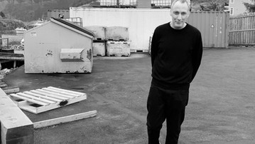 Behind The Brand With Gerard Cleal of norda