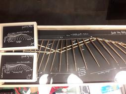 Garuda Wing Maquette