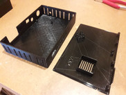 GBS 8200 RGB to VGA Converter Box CFW