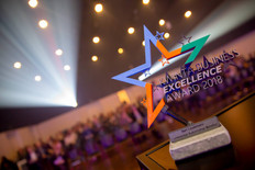 KWINTA Business EXCELLENCE Award 2018