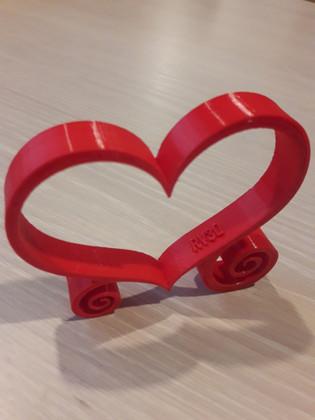 Valentine Art