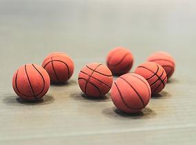 Basketballs Achieve MN