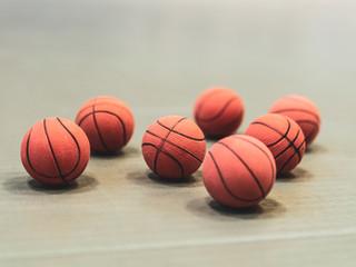 NBA Bubble Part 2