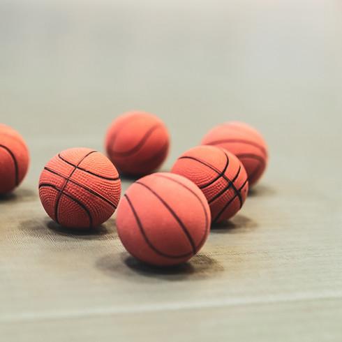 Board Game & Basketball Drop In Night
